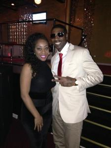 Chicago's own Shawnna and I