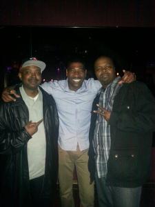 Bo, 2 Smoove & I. UTB's