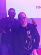 DJ Jermaine & Kid Capri